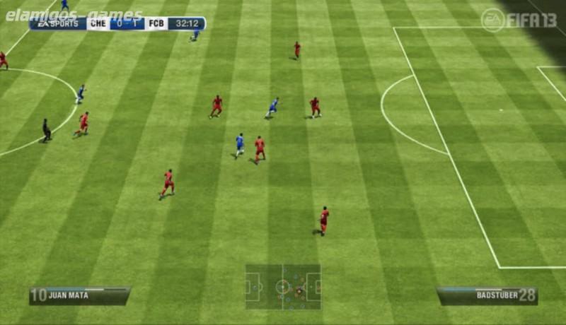 Download FIFA 13
