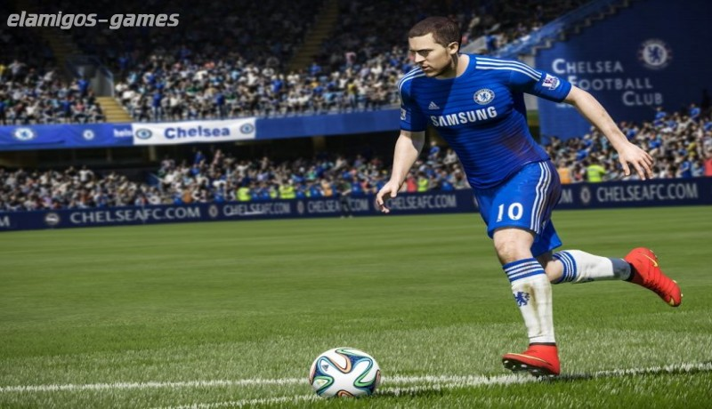 Download FIFA 15: Ultimate Team Edition