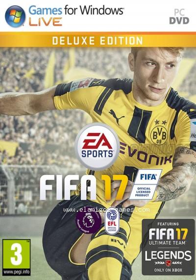 Download FIFA 17