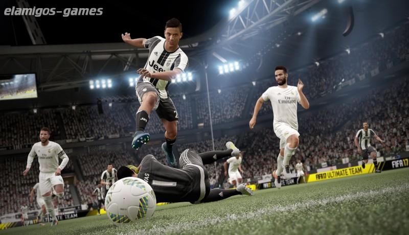 Download FIFA 17