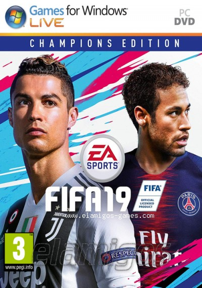 Download FIFA 19