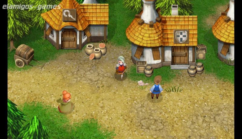 Download Final Fantasy III