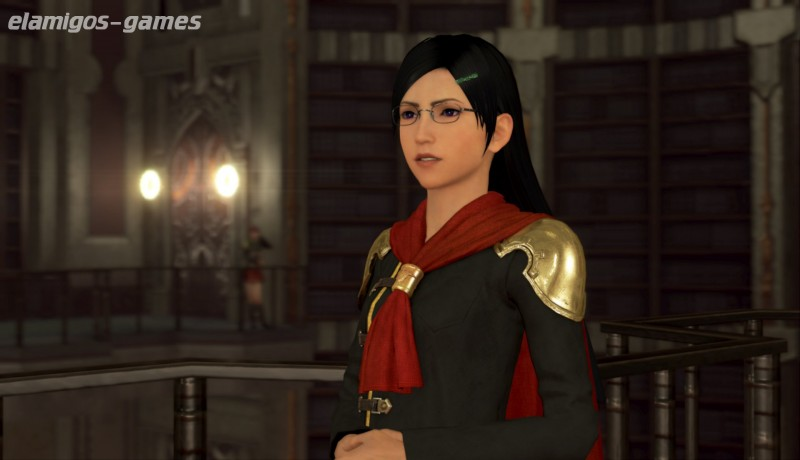 Download Final Fantasy Type-0 HD