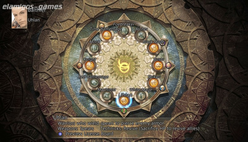Download Final Fantasy XII: The Zodiac Age