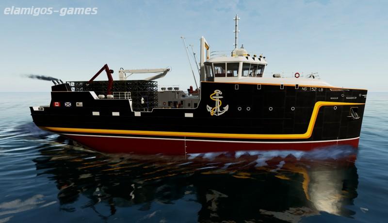 Download Fishing: North Atlantic