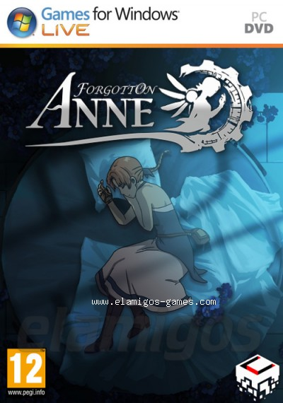 Download Forgotton Anne
