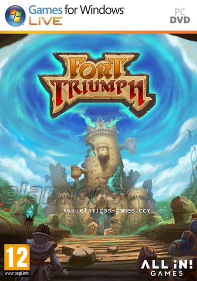 Download Fort Triumph