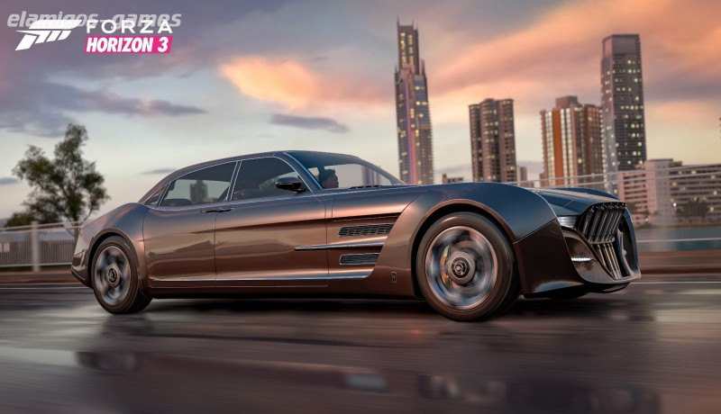 Download Forza Horizon 3 Ultimate Edition