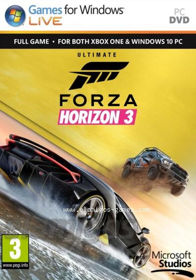 Download Forza Horizon 3 Ultimate Edition [PC] [MULTi13