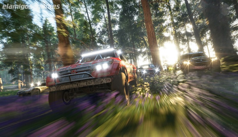 Download Forza Horizon 4 Ultimate Edition
