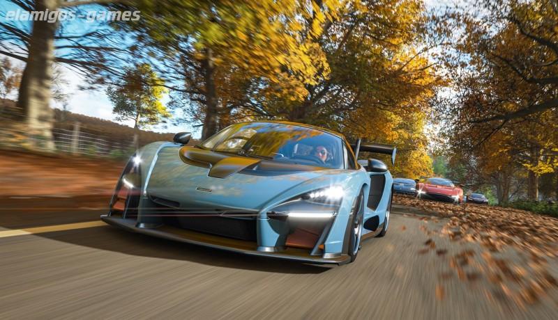 Download Forza Horizon 4 Ultimate Edition