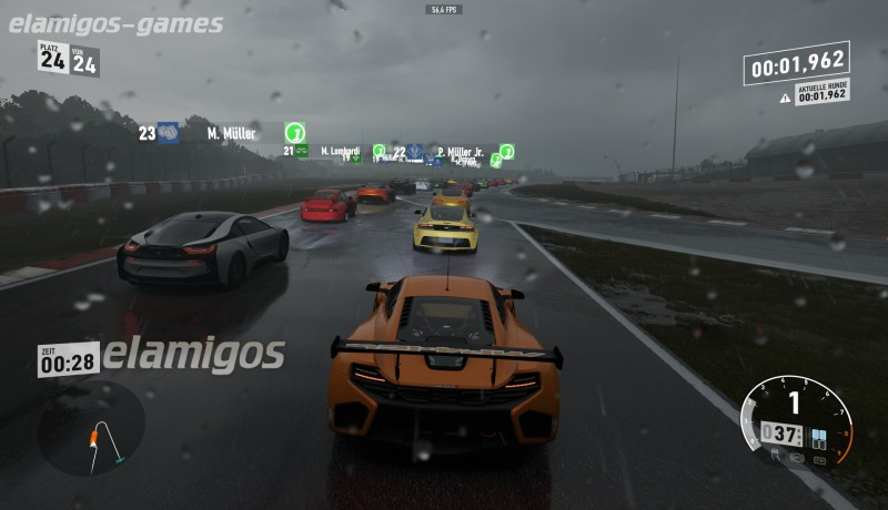 Download Forza Motorsport 7 Ultimate Edition [PC] [MULTi15