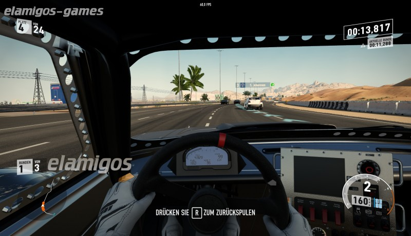 Download Forza Motorsport 7 Ultimate Edition [PC] [MULTi15-ElAmigos