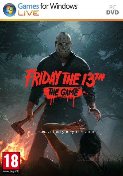 Download Friday the 13th: The Game