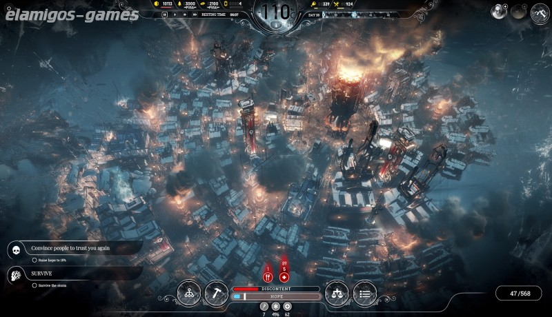 Download Frostpunk
