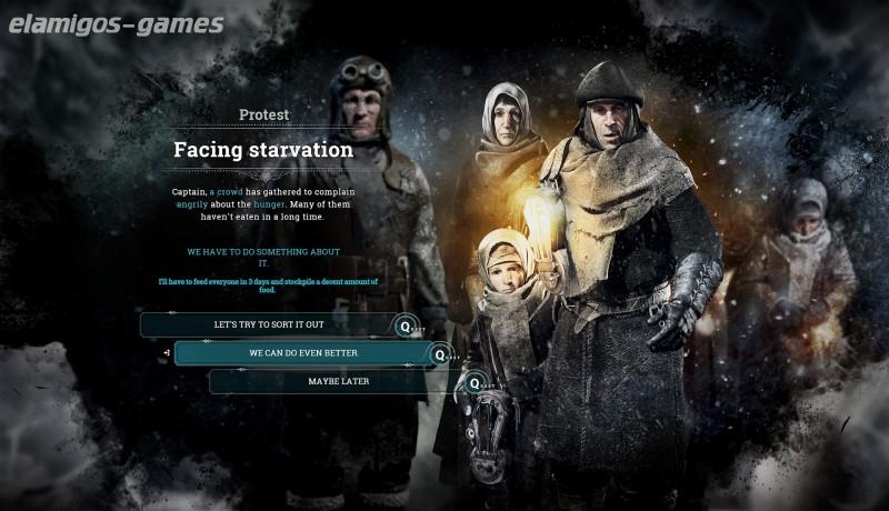 Download Frostpunk