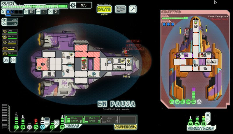 Download FTL Faster Than Light Advanced Edition