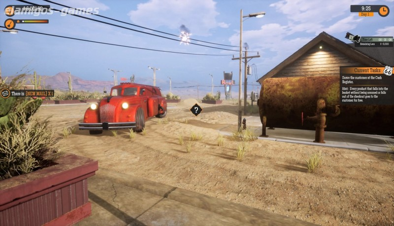 Download Gas Station Simulator