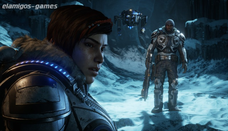 Download Gears 5 Ultimate Edition