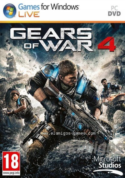 Download Gears of War 4