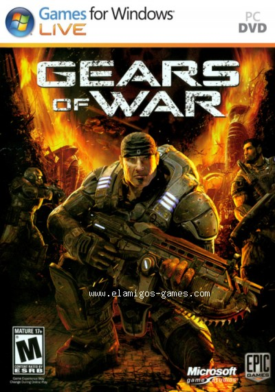 Download Gears of War