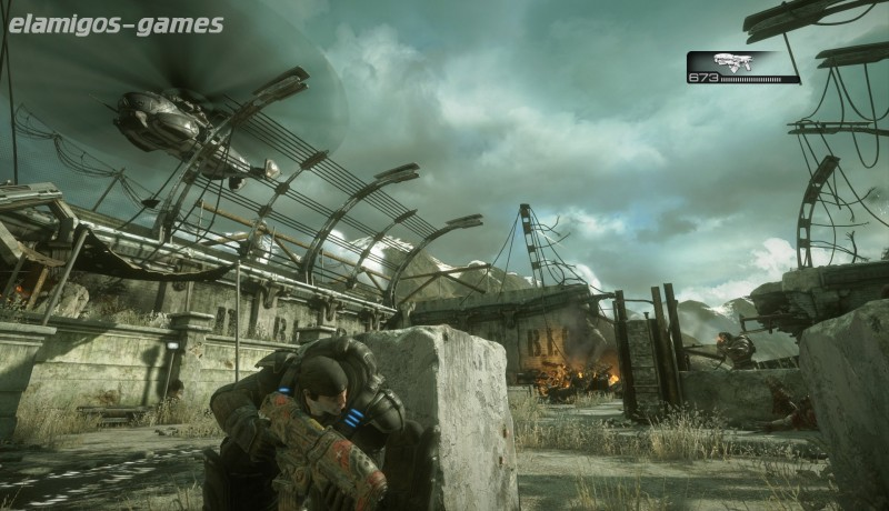 Download Gears of War: Ultimate Edition