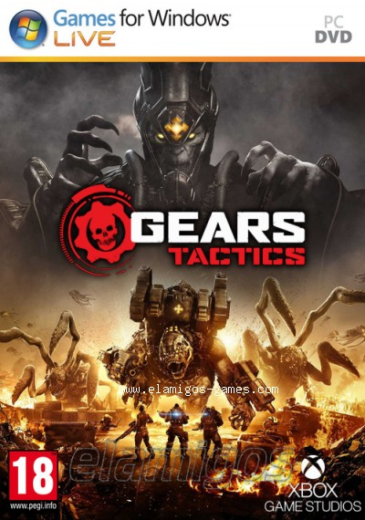 Download Gears Tactics
