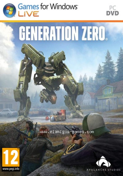 Download Generation Zero