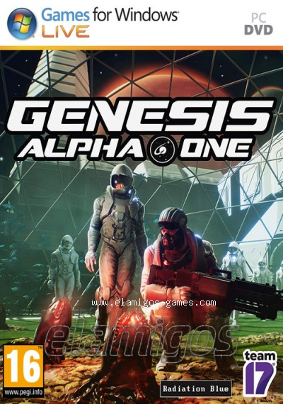 Download Genesis Alpha One