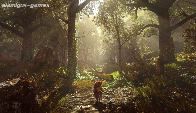 Download Ghost of a Tale