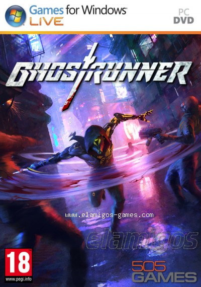 Download Ghostrunner