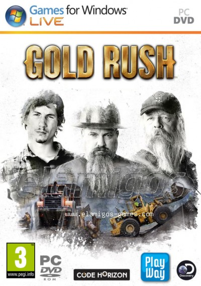 Download Gold Rush: The Game