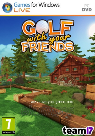 Download Golf With Your Friends