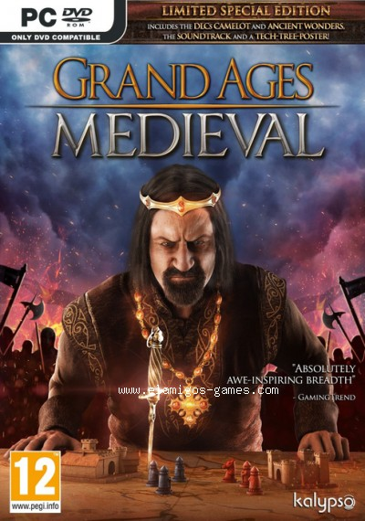 Download Grand Ages: Medieval