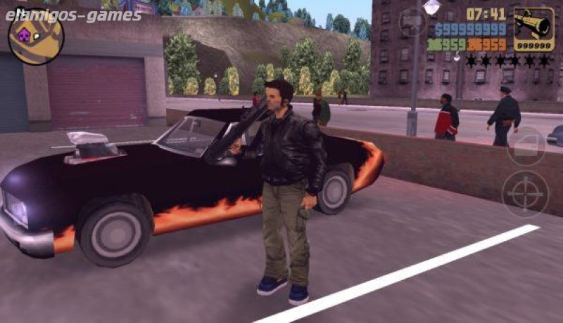 Download Grand Theft Auto 3