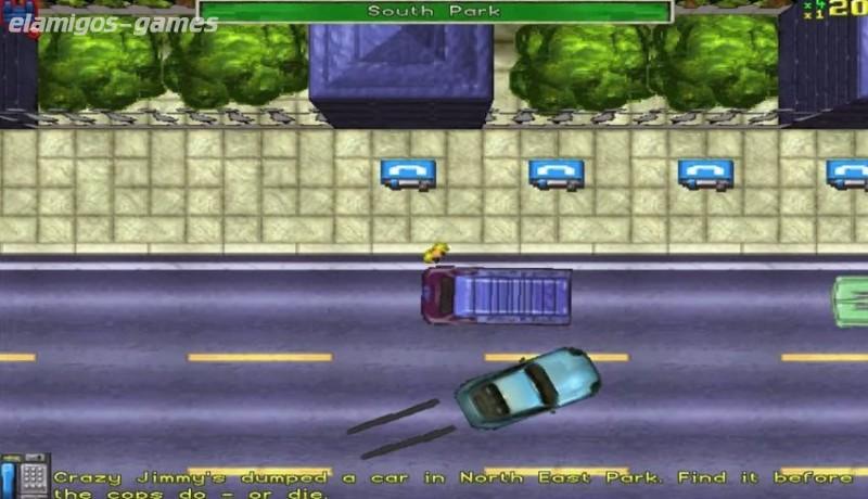 Download Grand Theft Auto