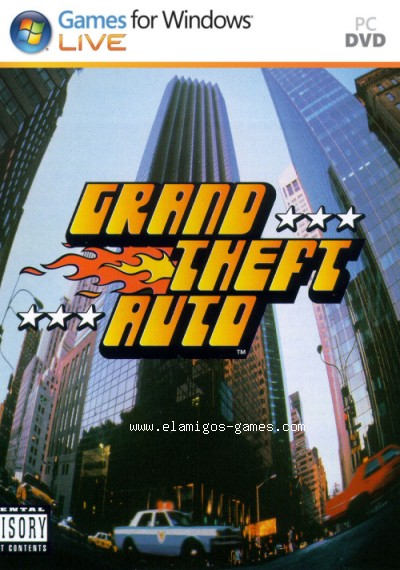 Download Grand Theft Auto