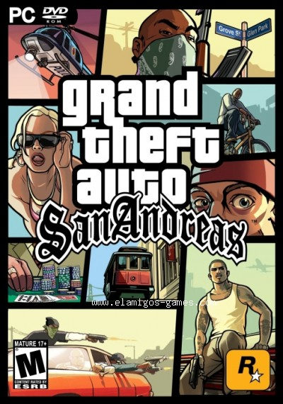 download do gta san andreas para pc completo utorrent