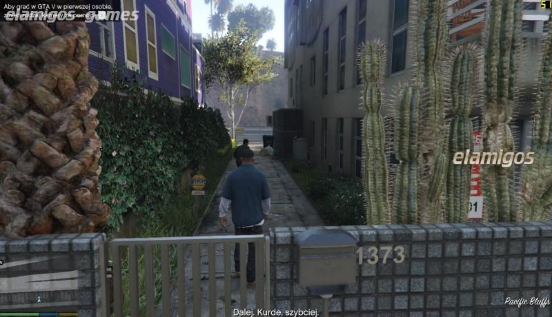 Download Grand Theft Auto V / GTA V [PC] [MULTi11-ElAmigos