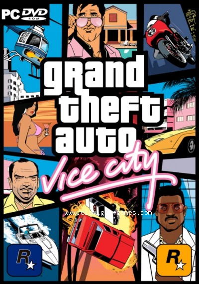 Gta vice city torrent free download full version