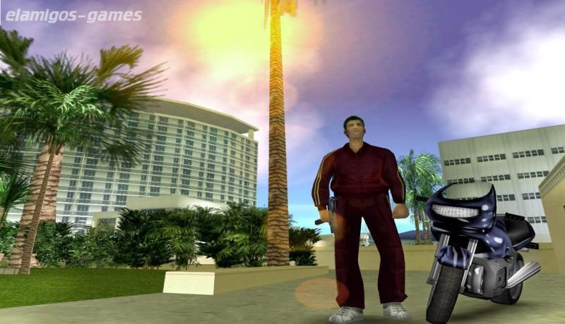 Download Grand Theft Auto Vice City