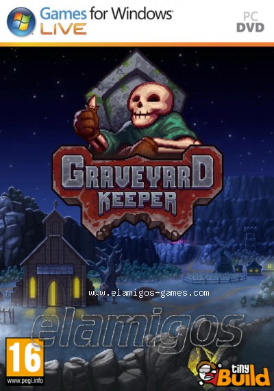 Download Graveyard Keeper