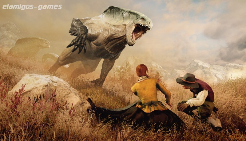 Download GreedFall