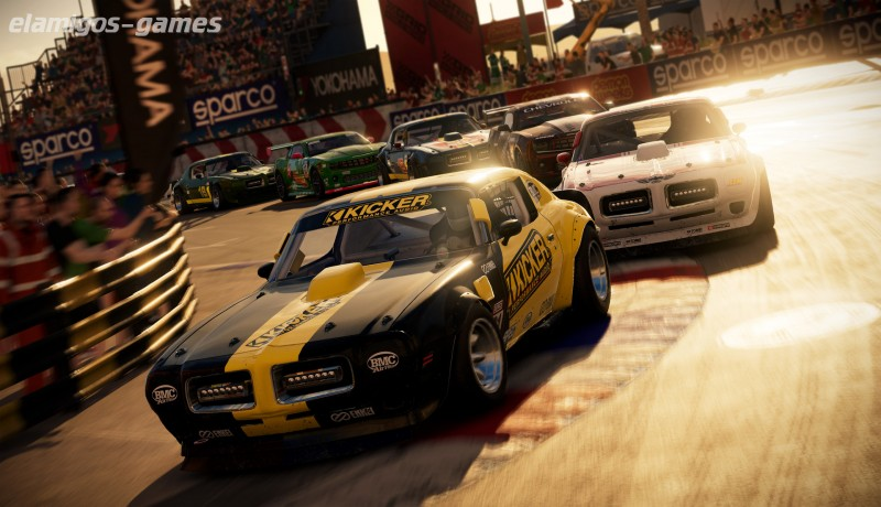 Download GRID 2019 Ultimate Edition