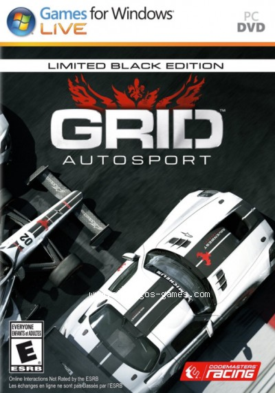 Download GRID Autosport Complete Edition