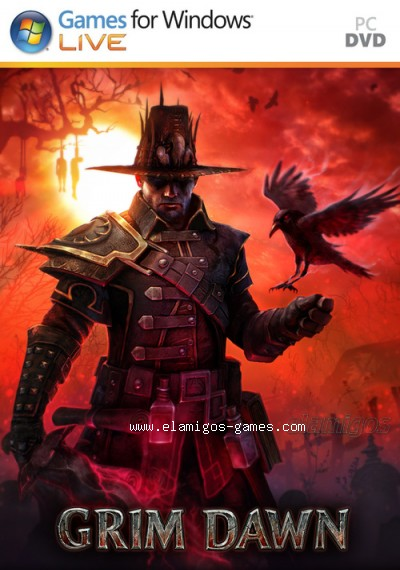 Download Grim Dawn