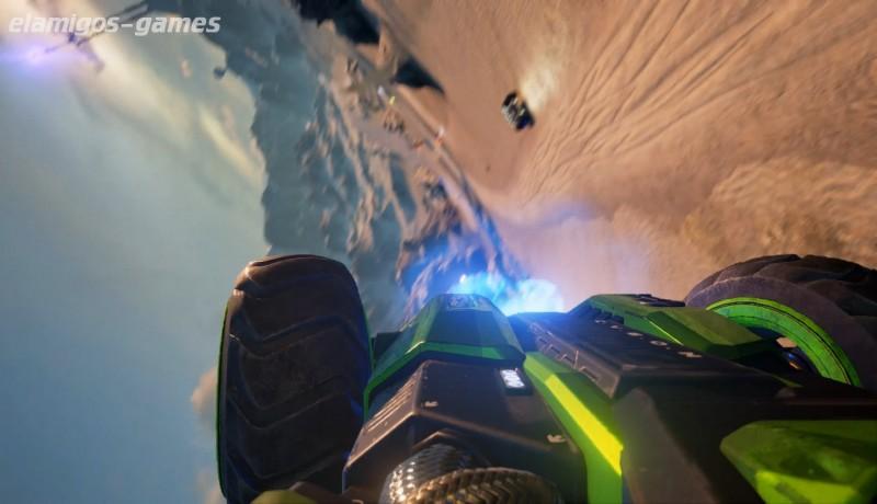 Download GRIP: Combat Racing