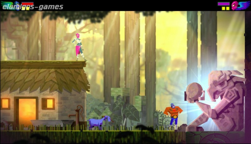 Download Guacamelee Collection