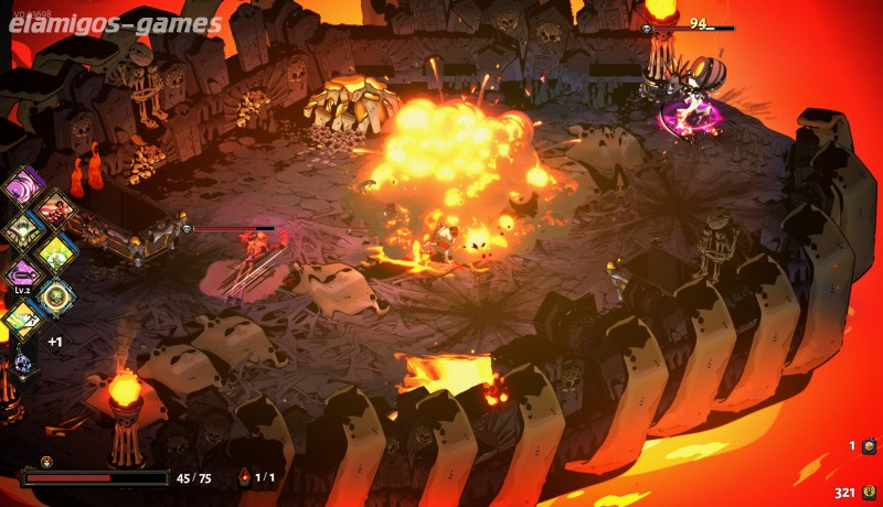 Download Hades: Battle out of Hell