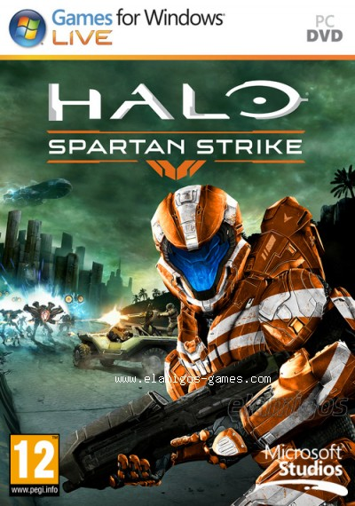 Download Halo: Spartan Bundle
